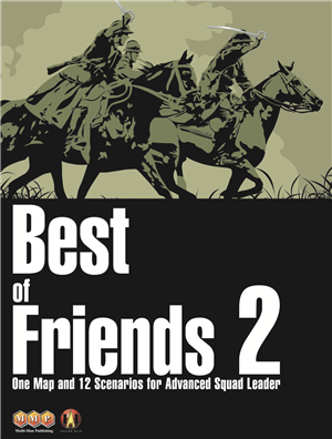 Best of Friends 2