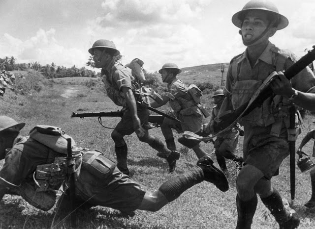 Wwii Essay Introduction